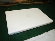 "APPLE MacBook 13"" Laptop Computer Model # A1181 Untested *For Parts or Repair*"