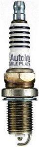 AUTOLITE Double Platinum Spark Plug P/N - APP3924