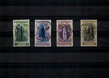 REPUBBLICA - U - 6° CENTENARIO S. CATERINA (S.132) - Serie completa - 1948