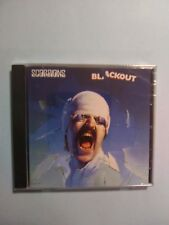 Blackout by Scorpions (Germany) (CD, Aug-1997, Mercury 314 534 786-2) New