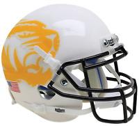 LOUISIANA-MONROE WARHAWKS NCAA Schutt XP Authentic MINI Football Helmet ULM