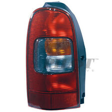 Grade A OE Quality DOT SAE Left Driver Tail Light 1997-04 Oldsmobile Silhouette