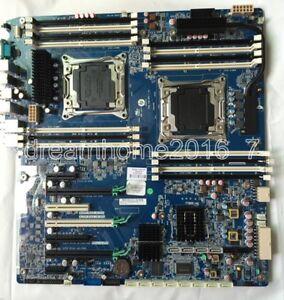 HP Z840 Workstation Motherboard LGA2011-V3 Intel C612 761510-001 710327-001