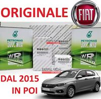 KIT TAGLIANDO FILTRI ORIGINALI 4 OLIO SELENIA FIAT 500X 1.6 MULTIJET 88KW 120CV
