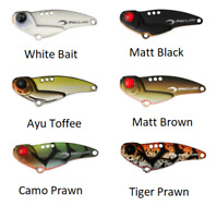 Prolure v42 Blade Vibration Fishing Lure BRAND NEW @ Ottos Tackle World