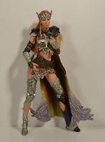 "2002 Viking Age Valkerie Variant 7"" Action Figure Todd McFarlane Spawn Dark Ages"