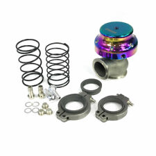 EMUSA 38mm V Band Turbo Actuator Wastegate Adjustable Springs V6 V8 CHAMELEON