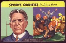 1954 QUAKER OATS SPORTS ODDITIES COMPLETE SET  MINT