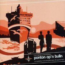 Ponton op`n Bulln 2008 Chill Deluxe Sin Plomo Soul Chillaz Top CD