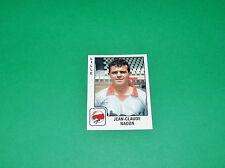 PANINI FOOTBALL FOOT 90 N°92 NADON LILLE OSC LOSC GRIMONPREZ-JOORIS 1989-1990