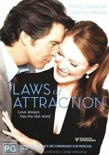 Laws Of Attraction (DVD, 2004)