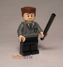 Lego Gregory Goyle Minifigure from set 4867 Harry Potter NEW hp132