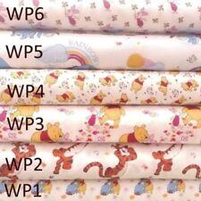 Telas y tejidos Disney de 100% algodón para costura y mercería