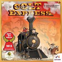 Colt Express - jeu de société