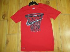Nike Dri-Fit Cotton Tee Protect The Net Small