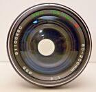 TOKINA RMC 80-200mm f/4 Used Zoom Lens Minolta M/MD Mount Made in Japan