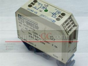 Telemecanique Relay RS1-BN010F