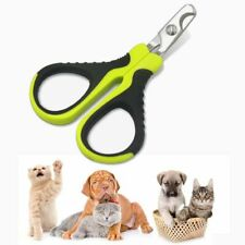 Dog Nail Trimmer Nail Cutter Cat Nail Clippers Pet Grooming Supplies