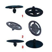 Hood Bonnet Insulation Plastic Retainer Clips for NISSAN Hood Sound Deadener