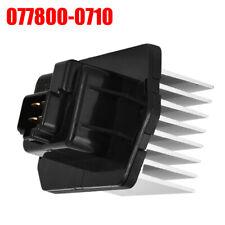 For Honda Accord Civic 01-05 Blower Fan Speed Controler Motor Heater Resistor