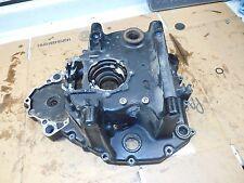honda cx500T cx500 turbo rear back engine motor cover crank case housing 82 1982