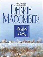 Buffalo Valley [Dakota Series #4]