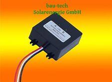 Batterie Akku Ladungsausgleicher Balancer 12V, 24V, 48V Speicher Systeme