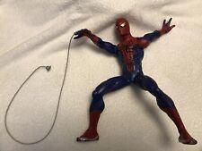 Amazing Spiderman Motorized Web Shooter