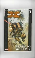 Marvel Ultimate X Men - Return to Weapon X - Vol.2 TPB