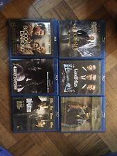 Blu Ray Lot - 6 awesome movies