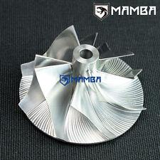 MAMBA Turbo Billet Compressor Wheel for IHI Suzuki RHB3 VZ9 (23.79/35.5 mm) 4+4