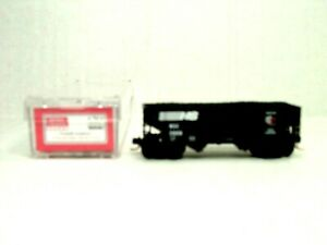 MICRO-TRAINS SPECIAL RUN N SCALE COLLECTOR HOPPER CAR NORFOLK & SOUTHERN NSC2008