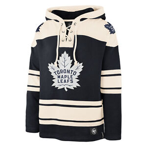 NHL Hoody Toronto Maple Leafs 2020 Hooded Pullover Lacer Jersey Hooded Sweater