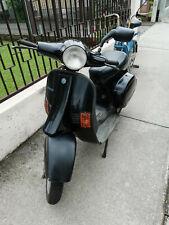 Vespa PK 50 HP, Originalzustand, Piaggio