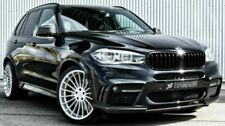 BMW F15 X5 Hamann OEM Widebody Aerodynamic Kit Spoilers Bumpers Fender Ext New