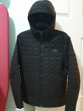 The North Face Winter Thermoball Hoodie Jacket Top Men Size Medium Chest 41""