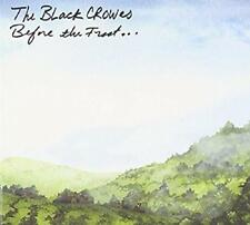 Black Crowes - Before The Frost... Until The Freeze (NEW CD)