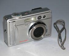 Vivitar Vivicam 8300s 8.1-Megapixel Digital Camera