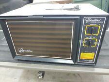 Excalibur 9 Tray Food Dehydrator 735 Watts Model Ed 520/530 Timer
