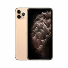 Apple iPhone 11 Pro 64GB - Gold Smartphone ohne Simlock versiegelt OVP NEU ✅
