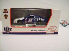 "Nascar Thunderbird #2 "" Lite "" Rusty Wallace, 1997, Revell 1:43, Emballage"