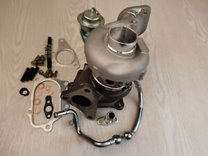 for Subaru Impreza WRX Legacy Forester 2.5 195kw RHF5H VF52 Billet Turbo charger
