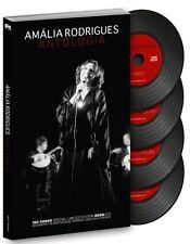 AMÁLIA RODRIGUES - ANTOLOGIA
