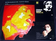 John Lennon - Jimi Hendrix - 2 DVHD