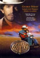 PURE COUNTRY NEW DVD