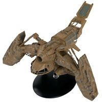 Alien and Predator Collection | The Betty Ship by Eaglemoss Hero Collector
