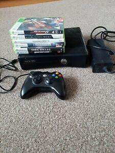 Xbox 360 s console bundle good titles lot gta dark souls assassins creed