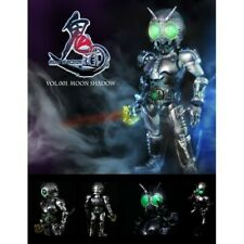 Shadowmoon Action Figure Ghost Toys Vol:0001