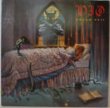 "Dio - Dream Evil - Vertigo 832530-1 - 12 "" LP (Y376)"