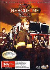 Rescue Me Series SEASON 1 : NEW DVD